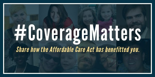 Thumbnail for #CoverageMatters