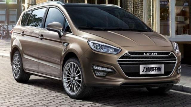 Ford Copy Paste Autoweek Nederland Nieuws