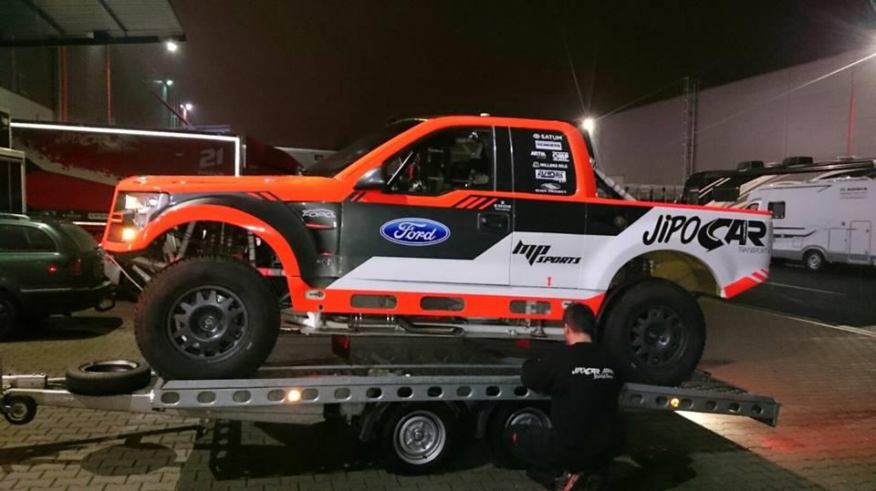 2017 Rallye Raid Dakar Paraguay - Bolivia - Argentina [2-14 Enero] - Página 4 Cx3DGPEWQAQopxU