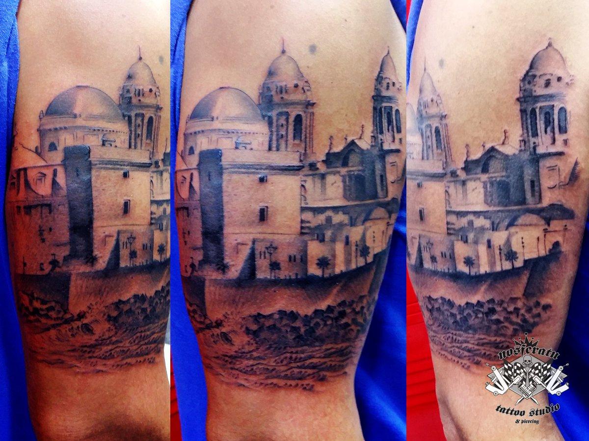 """Tatuajes Cadiz nosferatu tattoo on twitter: """"una imagen grabada n nuestra"""