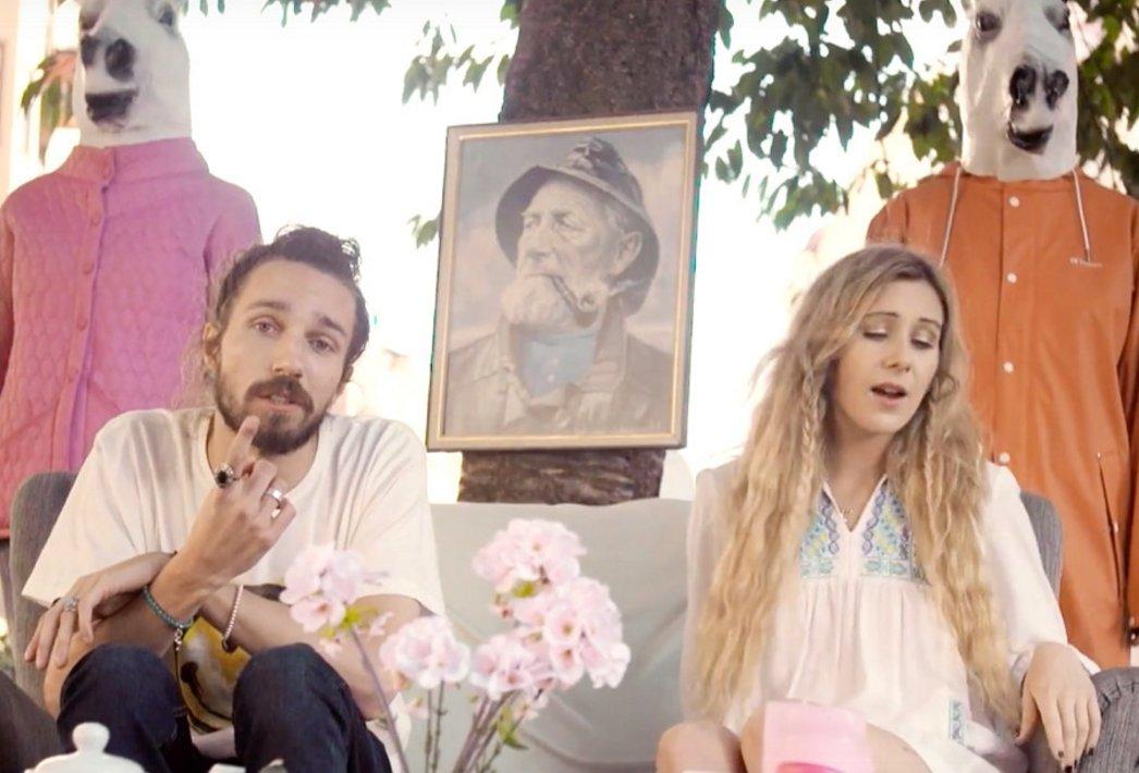 PREMIÄR: Fina #JagSerDig av #AdamChia & #Mayka från #DeathTeam har fått somrig video. Dröm: bloggar.aftonbladet.se/musikbloggen/2… #video #svpop