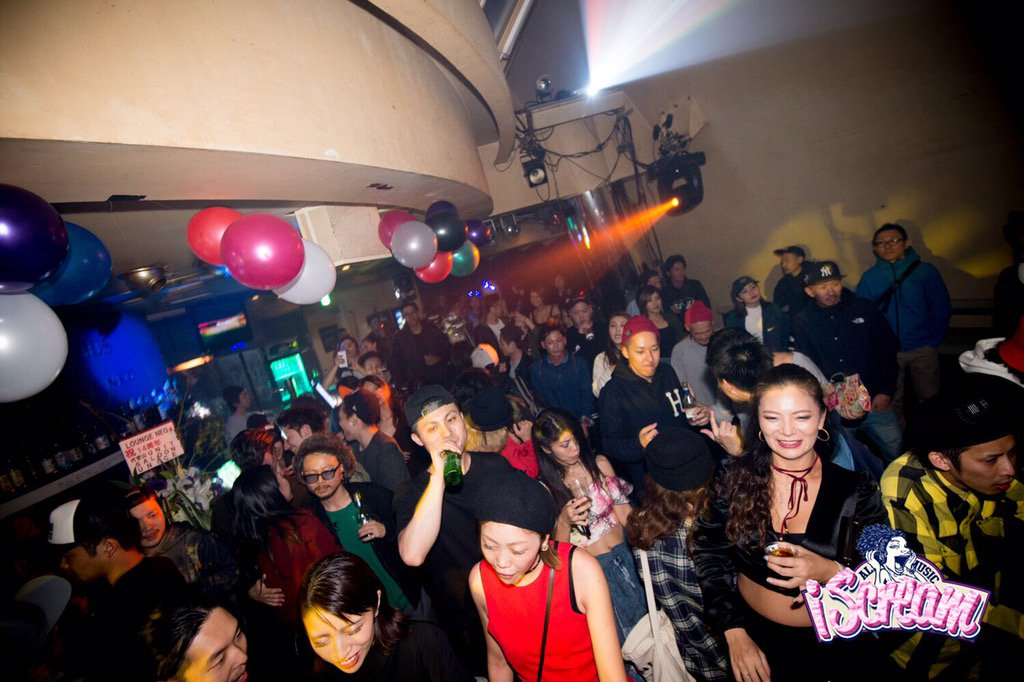 11月の #iScream_neo