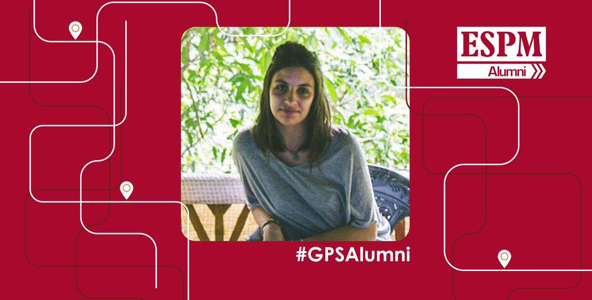 Bárbara Bragato é a nova Analista de Comunicação e Marketing do MASP. #GPSAlumni #SempreESPM #AlumniESPM https://t.co/Uue2uiaAYT