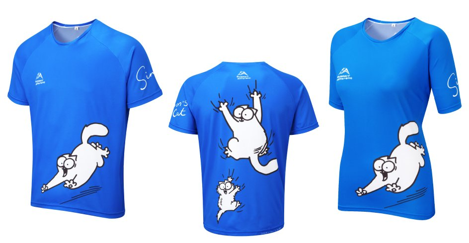 Our friends  SummitDifferent are having a Sale on cycling jerseys   tops!  http   www.summitdifferent.co.uk collections sale … Get one with Simon s Cat  ... 51159069b