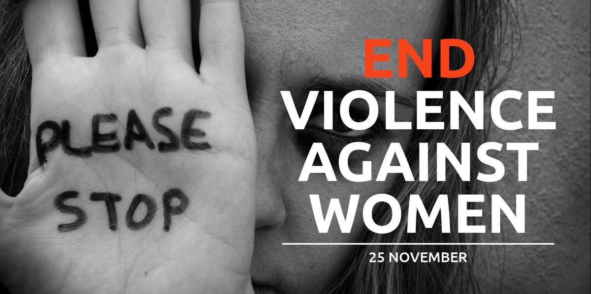 Essay about violence against women