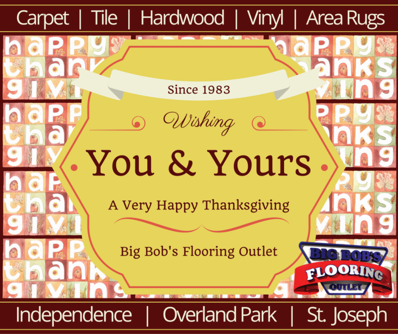 Big bob s flooring outlet of terre haute gurus floor for Big bob s carpet