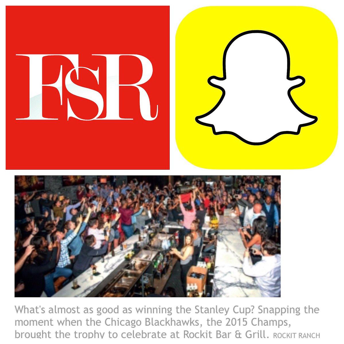 Tablesetters Fsr Magazine Fsrmag Twitter