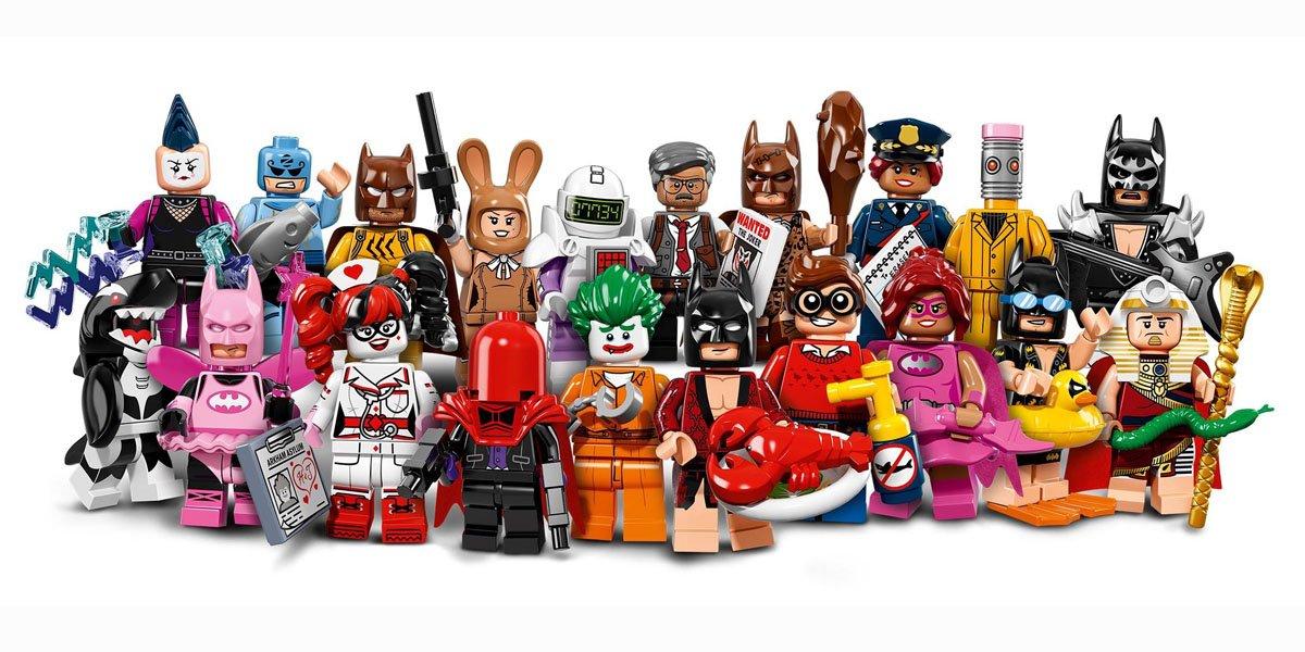 "Comic Book Resources on Twitter: ""New LEGO Batman Movie ..."
