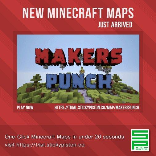 free minecraft server maker