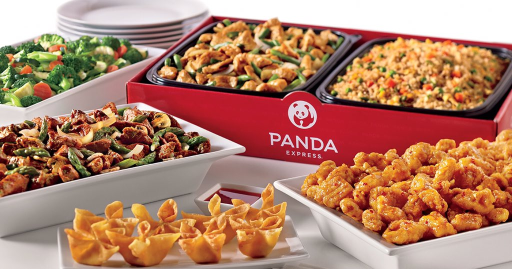 Panda Express Catering Menu Prices The first Panda inn was established in in Pasadena, California by Andrew Cherng and his father, Master Chef Ming-Tsai Cherng, presented for the first time the novel, full-bodied flavors of Mandarin and Szechuan food .