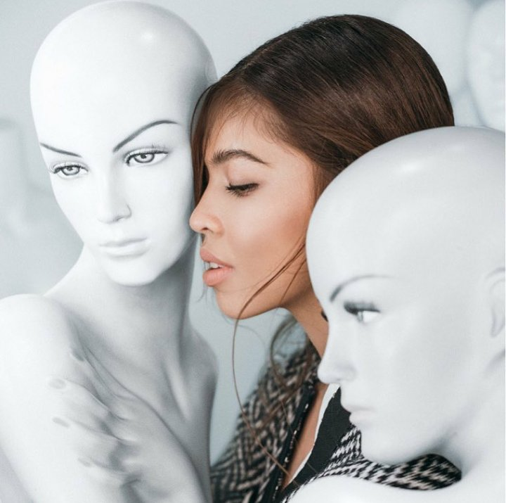 #MaineForPreview November 2016 issue Face Off © stylizedstudio  #ALDUBPorDaBaby<br>http://pic.twitter.com/qNw9YlCvU5