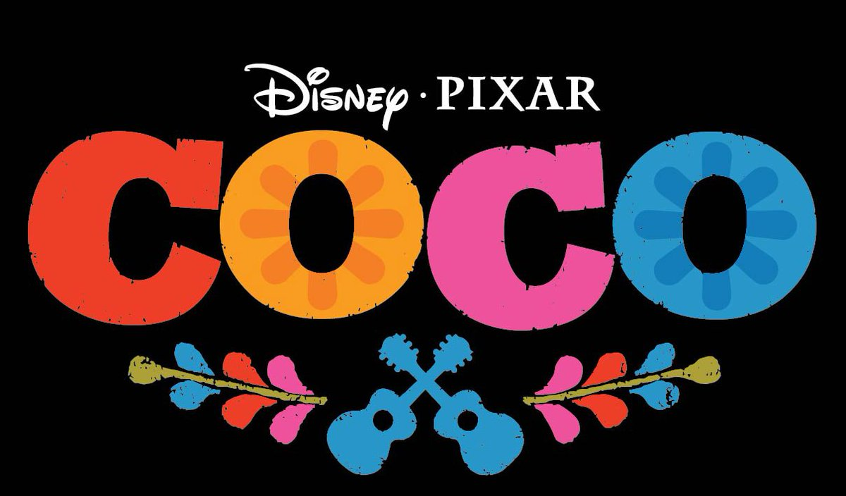 Coco releases in the United States on November 22, the same day as the original #ToyStory in 1995! #GoodLuckCharm #PixarCoco https://t.co/kDCohfz8Xu