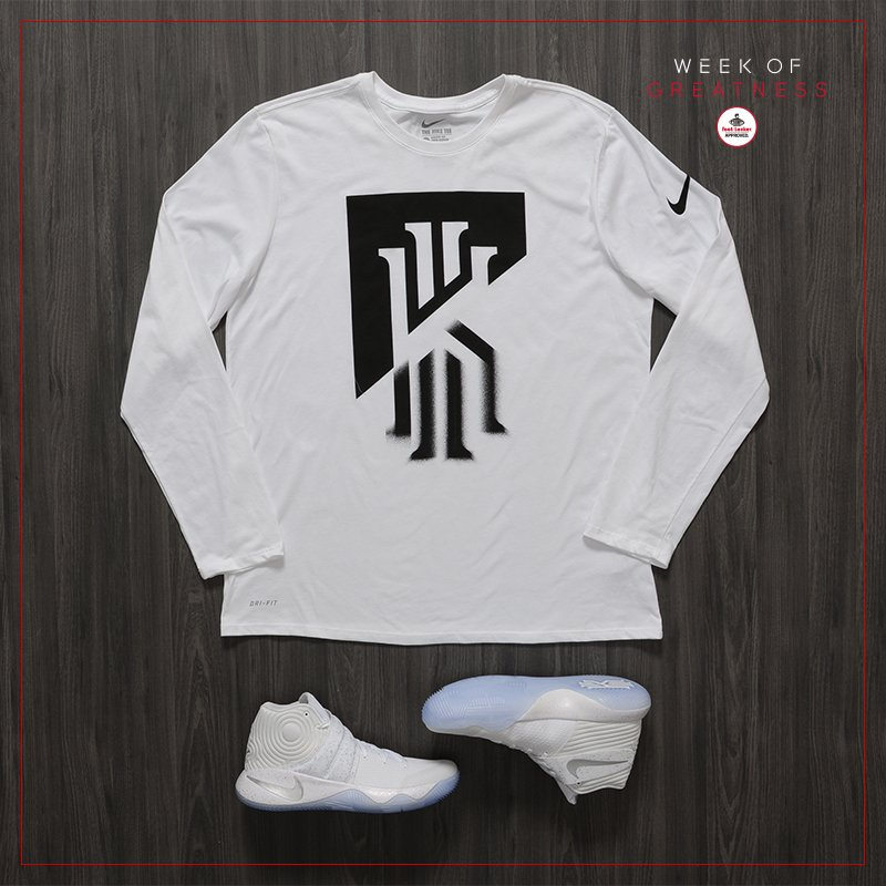 kyrie long sleeve