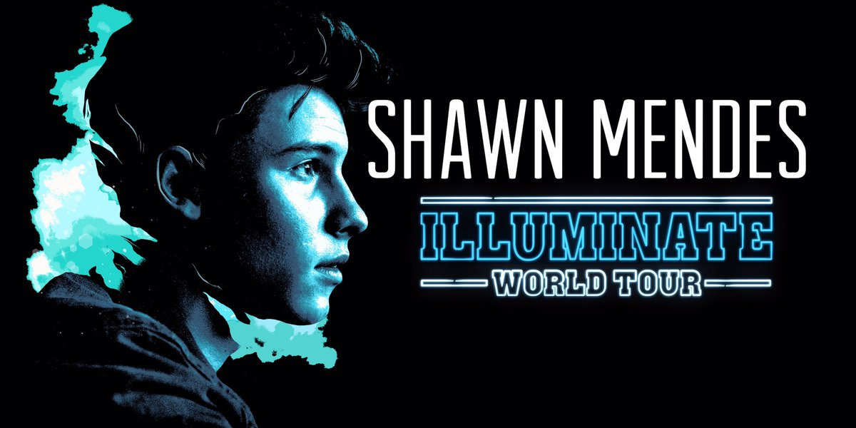 Shawn Mendes On Twitter More Tickets Being Added To The
