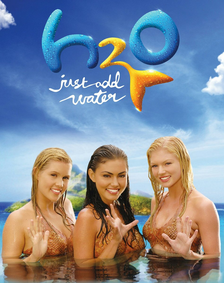 H2O Just Add Water  Show News Reviews Recaps and
