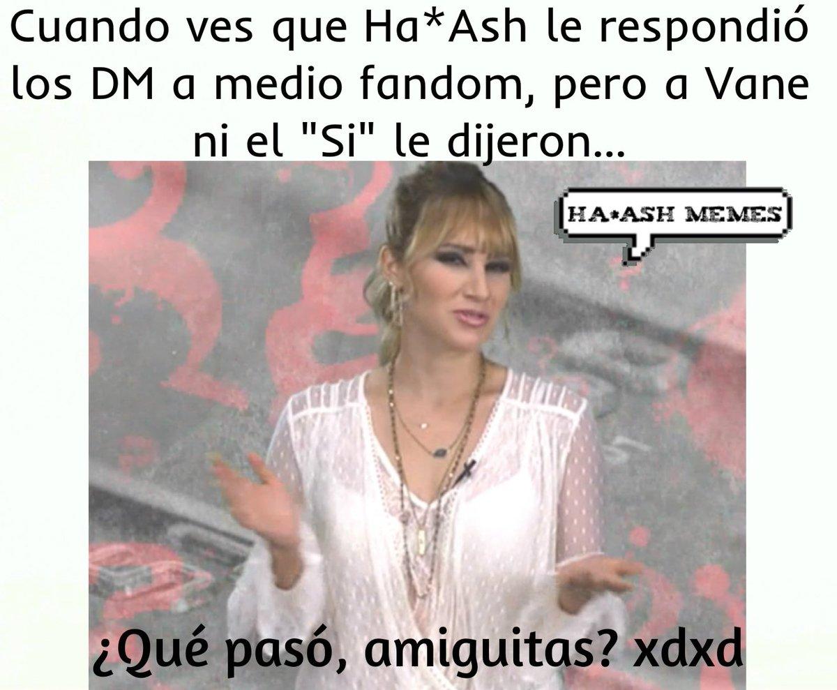 Ha Ash Memes On Twitter Bienvenidos A Juegos Mentales Xdxd
