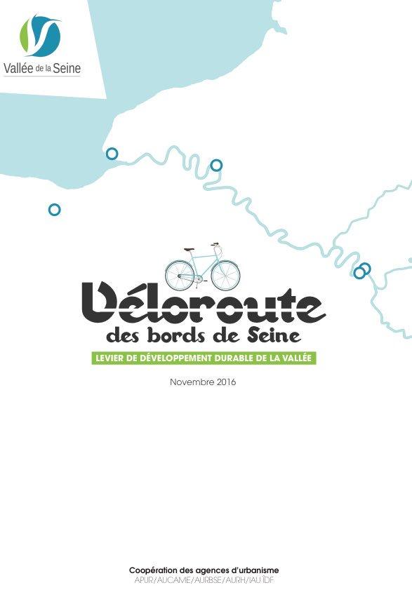 """Patrice Duny présente l'etude """"Véloroute des bords de Seine"""" en ligne sur le site https://t.co/oUOF1OH8pS https://t.co/w89Jd08LRc"""