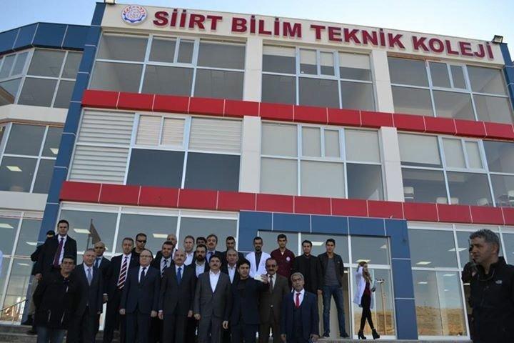 Ahmet Seyidoğlu On Twitter Siirt Bilim Teknik Koleji çalışma Ve