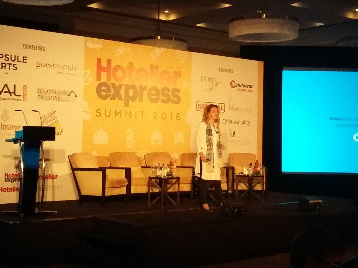 Hotelier Middle East On Twitter Evolving Consumer Trends Travel