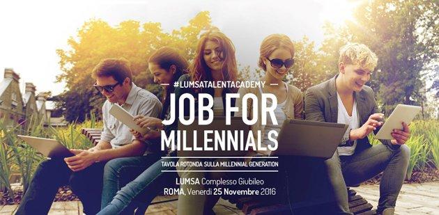 Venerdì 25 ci saremo anche noi con #PowerU Digital al #careerday di @UniLUMSA e @HRC_Academy #j4m2016. Per info: https://t.co/PrWDkNzpN5 https://t.co/S315WgI6uE