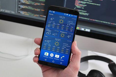 Установить андроид на андроид 4