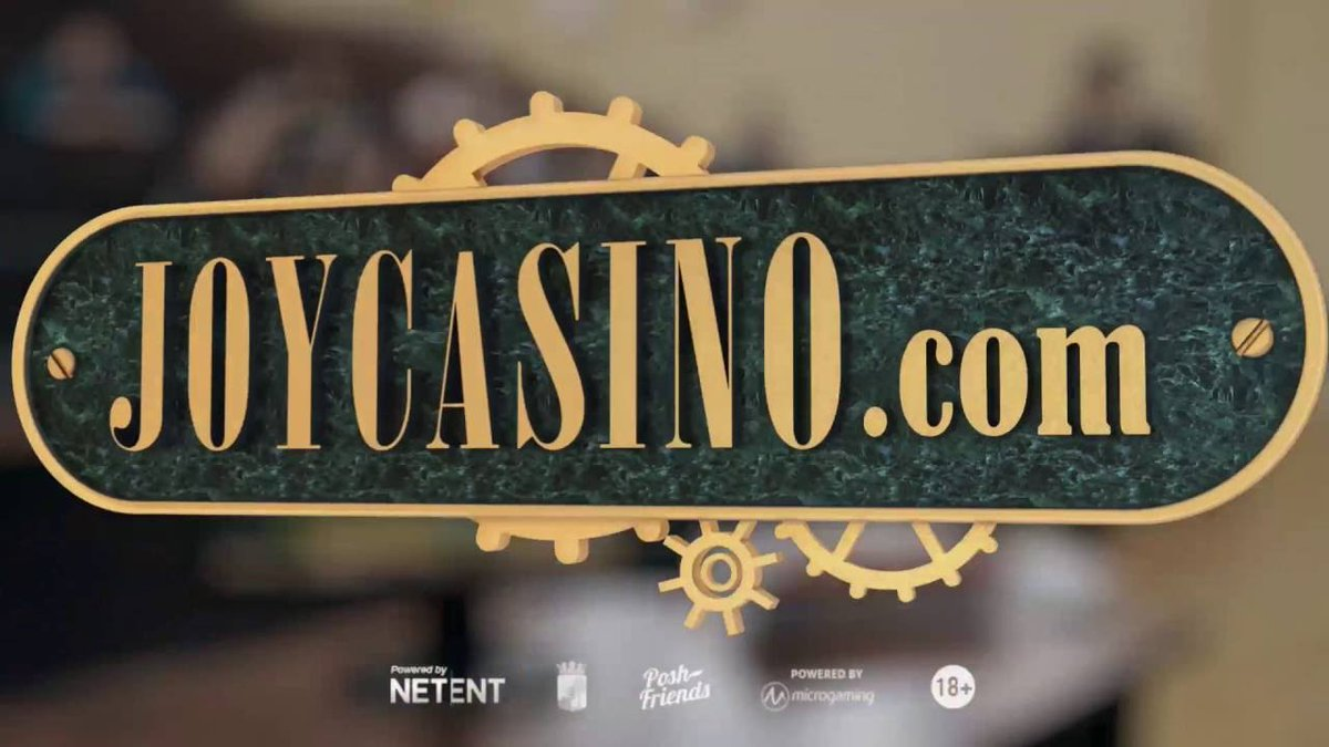 joycasino betting