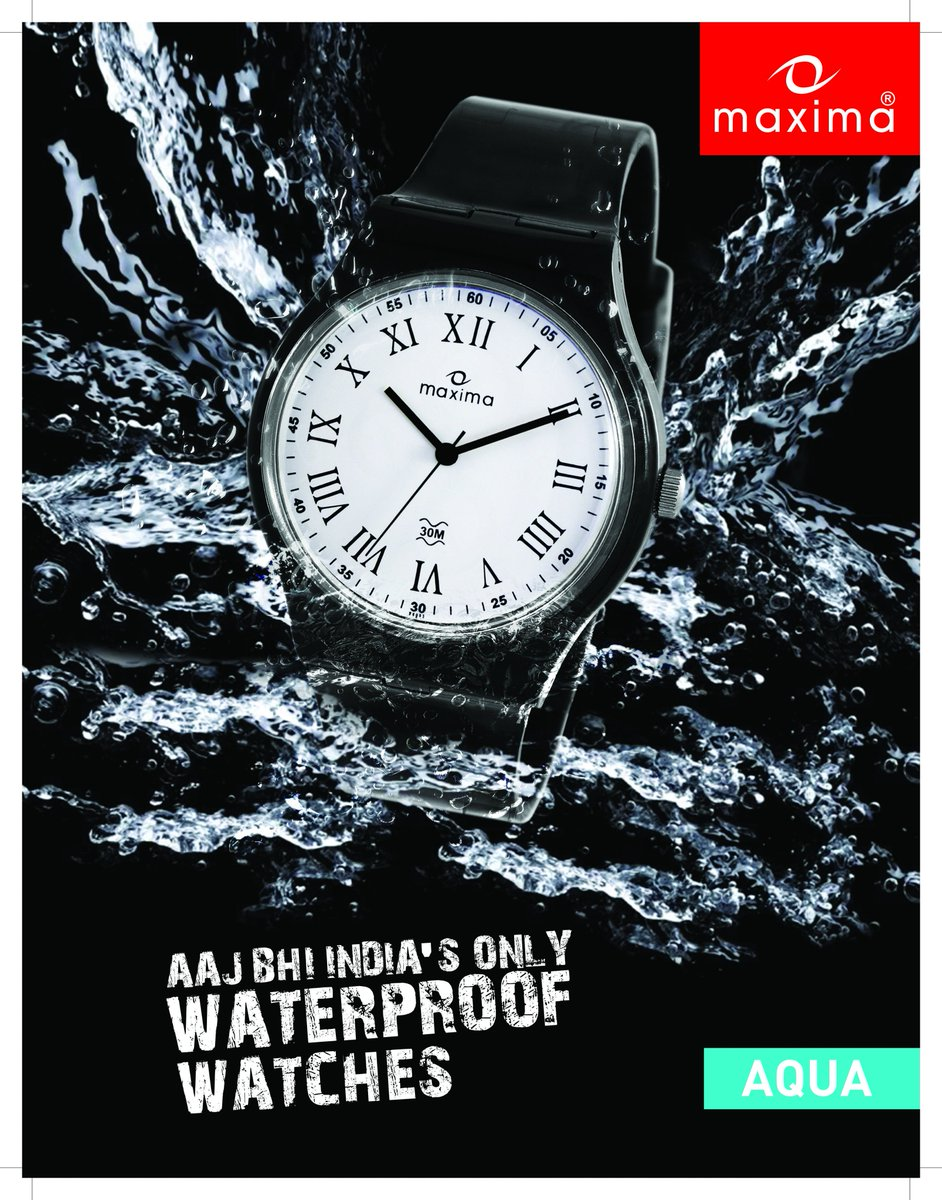 watches youtube watch maxima waterproof