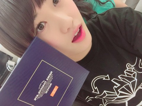 [10期11期 Blog] #27 工藤 遥: 大阪でMY… https://t.co/N2idTaZHVG #morningmusume16