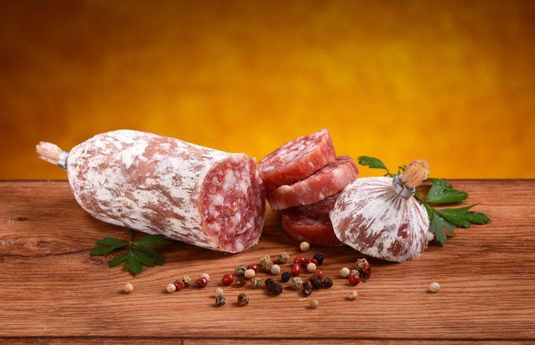 Auchan ritira il SALAME BOSCAIOLO per contaminazione microbiologica