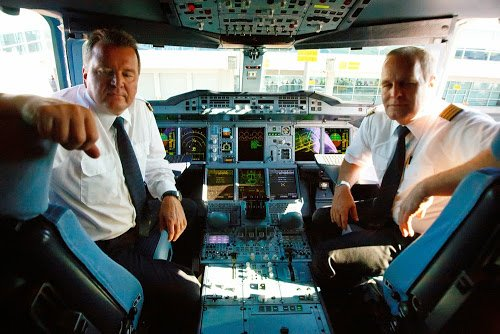 Lufthansa, sciopero piloti anche domani: cancellati 876 voli aerei.