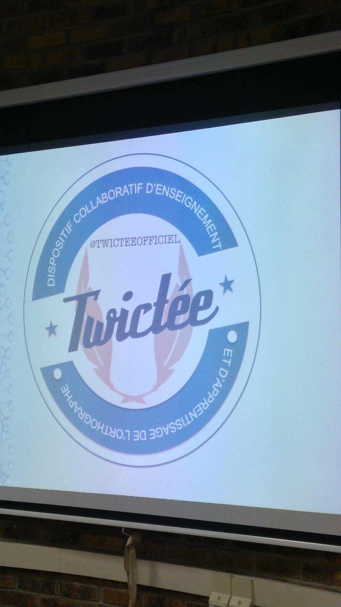 #UNY89 découvrez la  #Twictee @TwicteeOfficiel avec @valerielegoffv en salle irancy à 15h15 et 16h10 @canope_89 @reseau_canope https://t.co/8e56BXrkwv