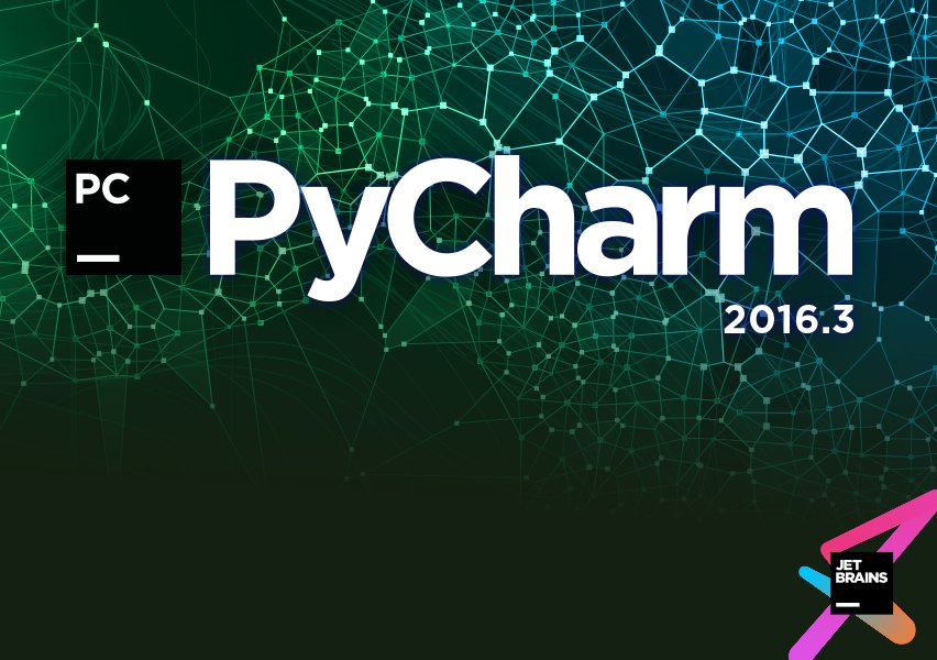 PyCharm 2016.3 is out now! https://t.co/mDr1qaZm23 https://t.co/zEyzTNRPNB