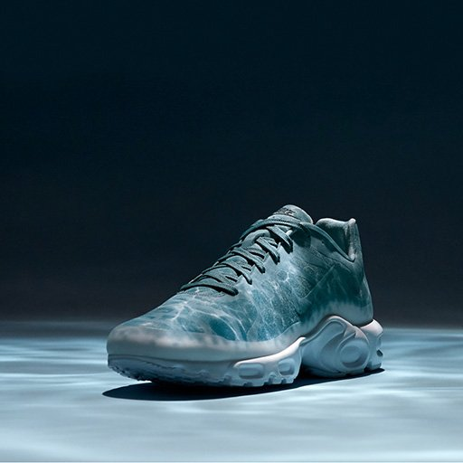 5636cbe3f3 The NikeLab Air Max Plus : Latest News, Breaking News Headlines ...