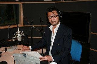 ラジオMCの大塚明夫