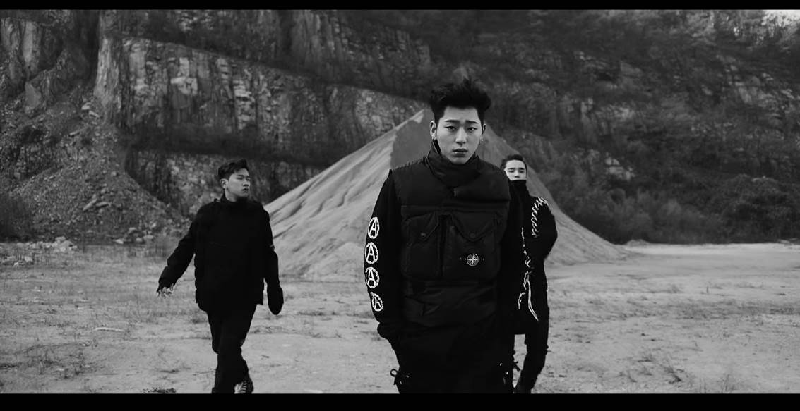 Zico lures you into 'Bermuda Triangle' feat. Crush and DEAN MV teaser! https://t.co/yNyb8lNmvD