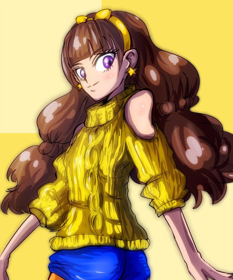ろくまG (@rokuma_G)さんのイラスト