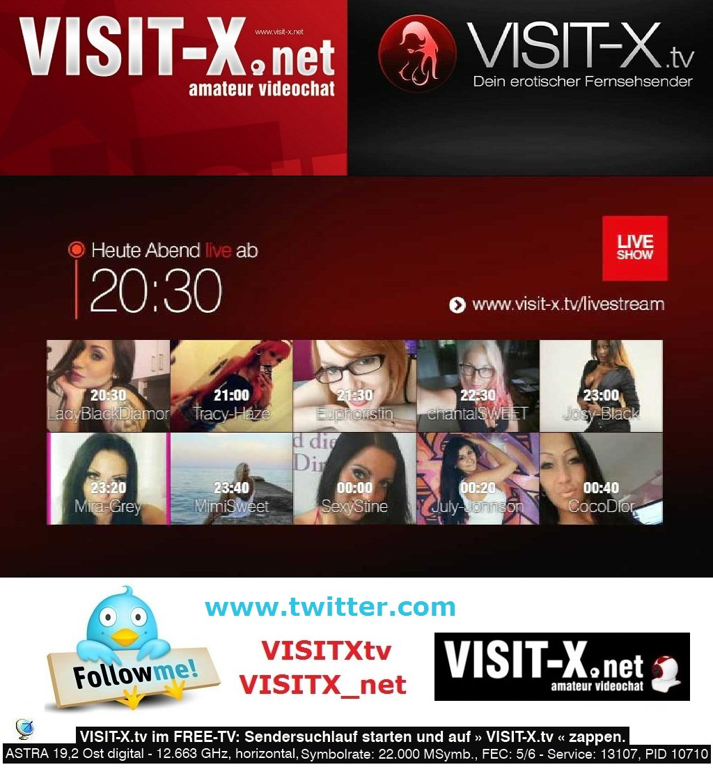 visit x tv