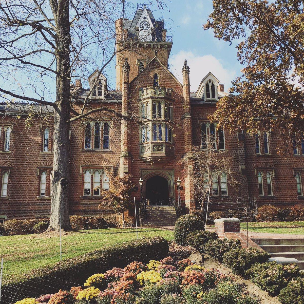 Bethanye Bethanye: Bethany College (WV) (@Bethany_College)