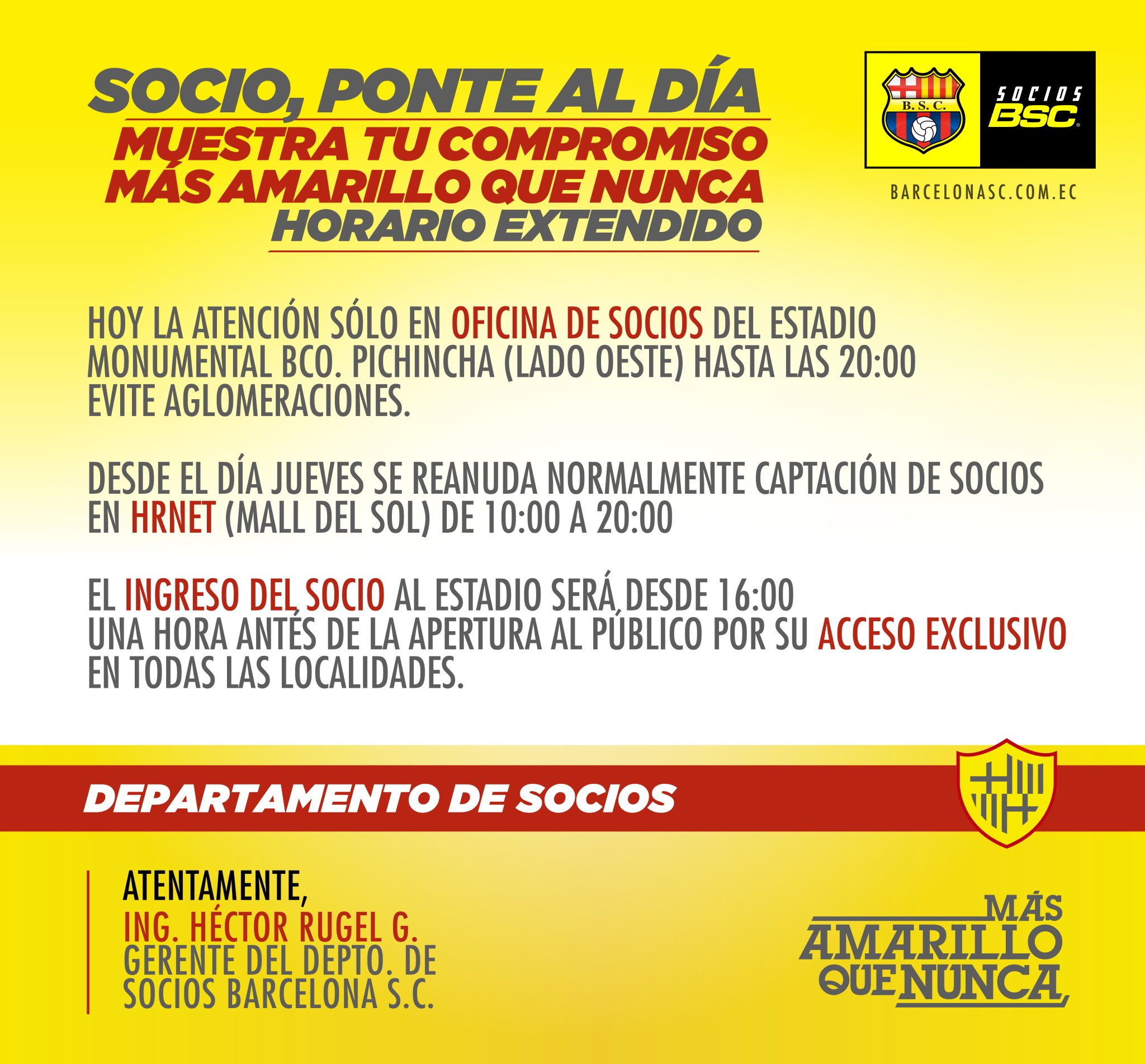 SOCIOS BSC on Twitter: \