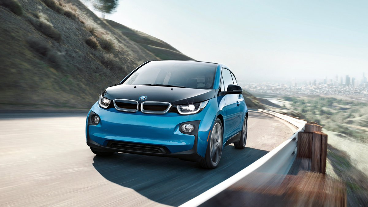 Bmw Usa On Twitter Make An Electric Escape With Up To 114 Miles