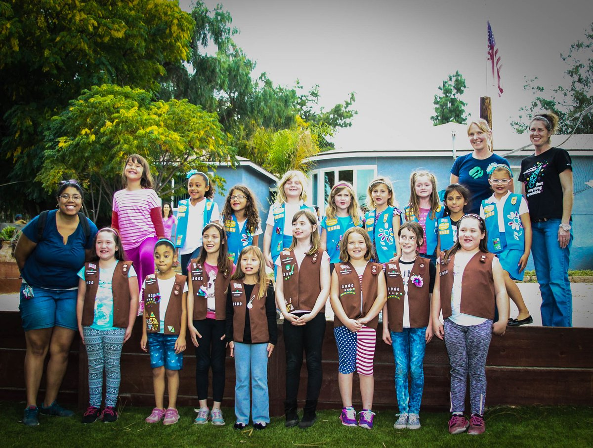 girl scouts sd sdgirlscouts twitter