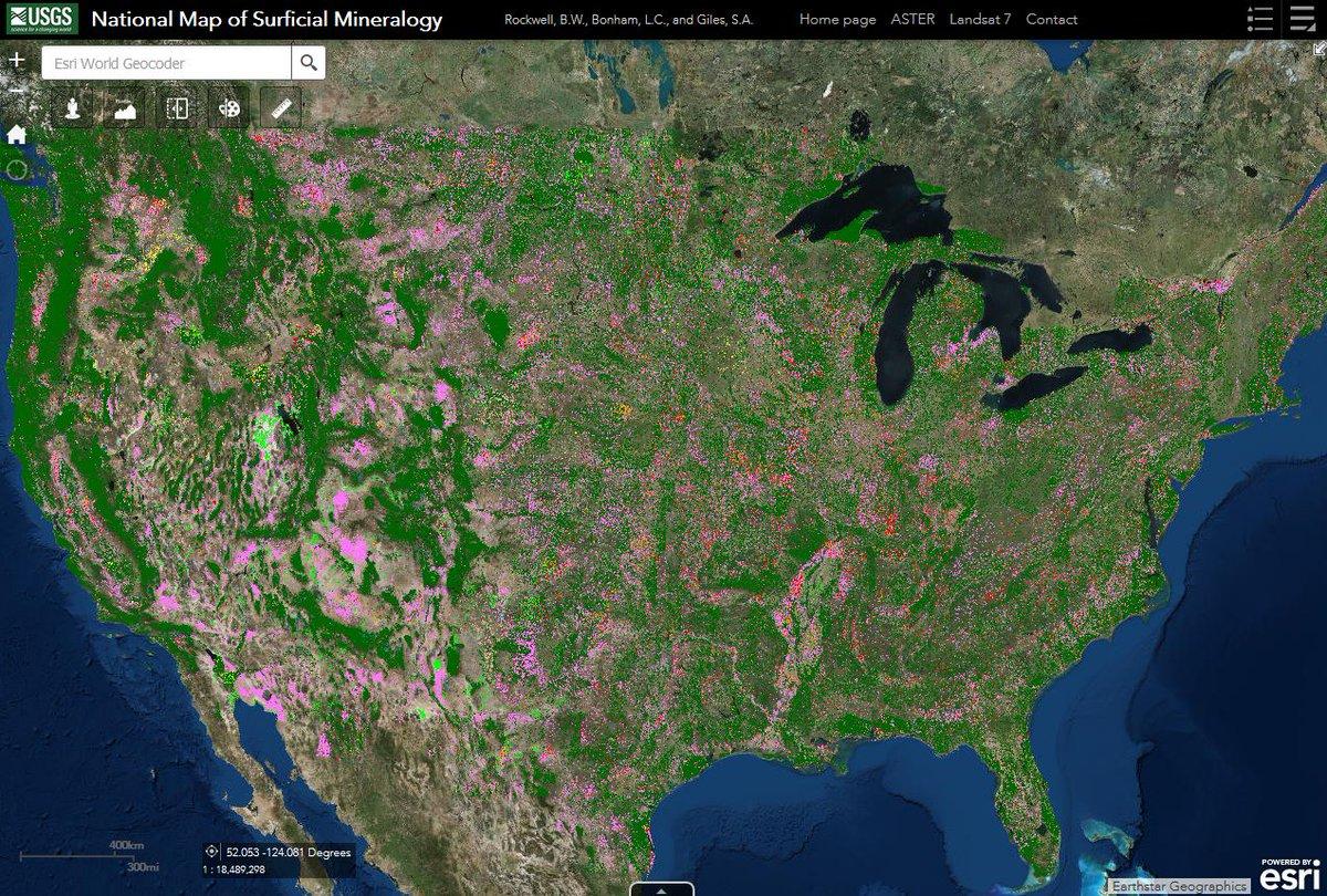 USGS on Twitter: \
