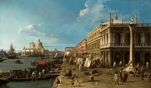 Mostra Bellotto Canaletto a Milano: orari, prezzi biglietti e ultimo giorno
