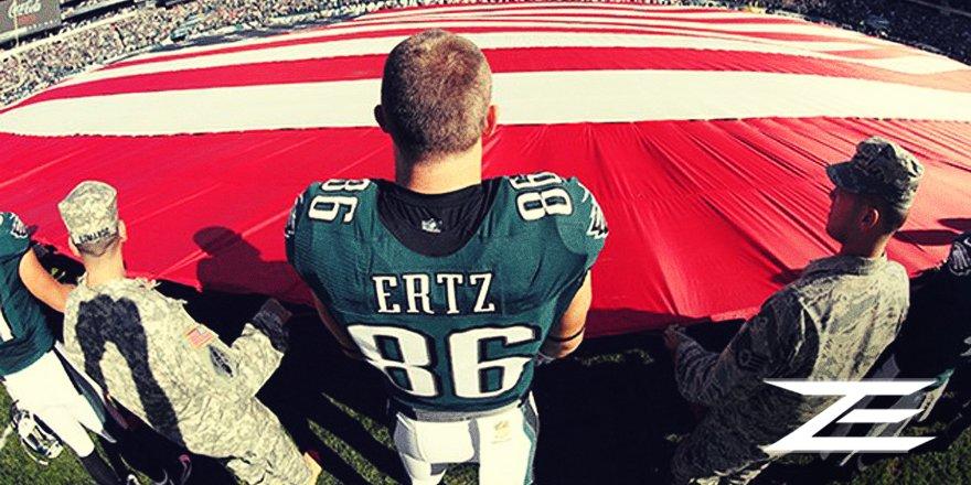 buy popular 5062e 41d54 Zach Ertz on Twitter: