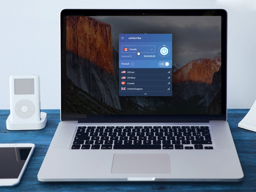 Have a look at Windscribe it's the best #VPN out there, and it's free #tweet4data