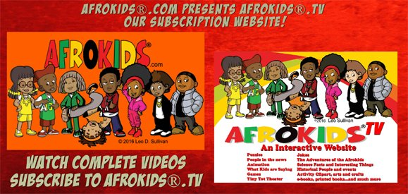 http:// Afrokids.tv  &nbsp;   website was created for the #AfricanAmericanfamily and    #AfricanAmericanchildren  http://www. afrokids.com / &nbsp;  <br>http://pic.twitter.com/vYYvMPtmej