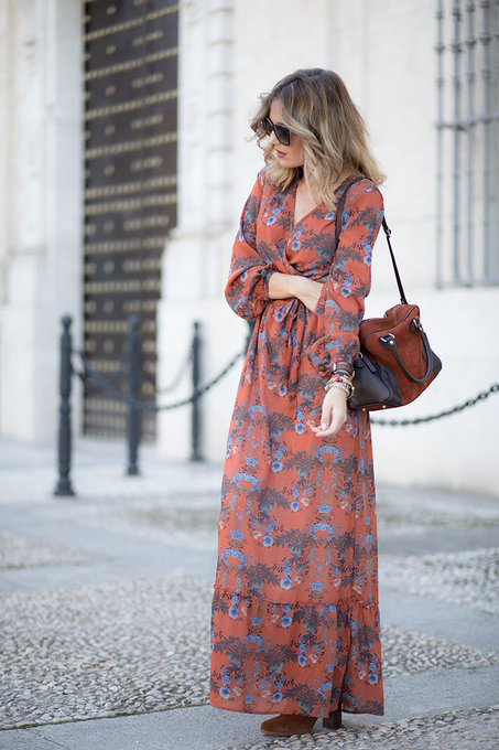 MOON DRESS via Mi Aventura Con La Moda MIAVENTURACONLA ootd