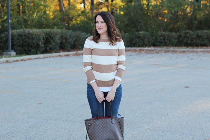 This look, head to toe, is my favorite for fall ootd fallfashion fblogger