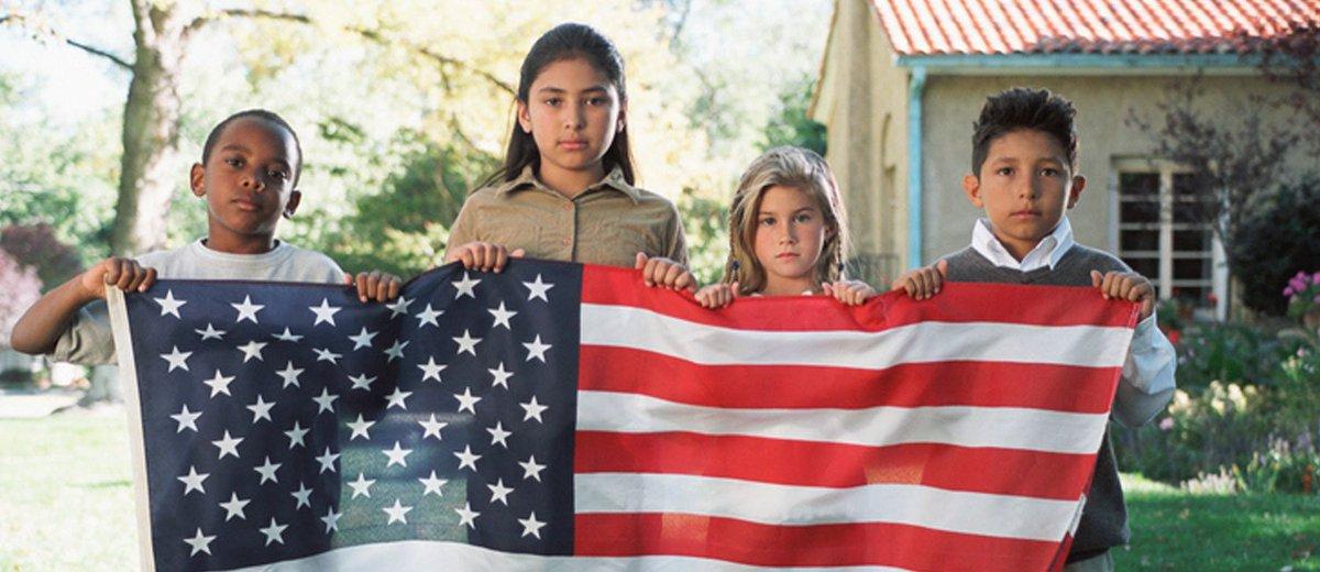 7 strategies for raising confident girls in the Trump era