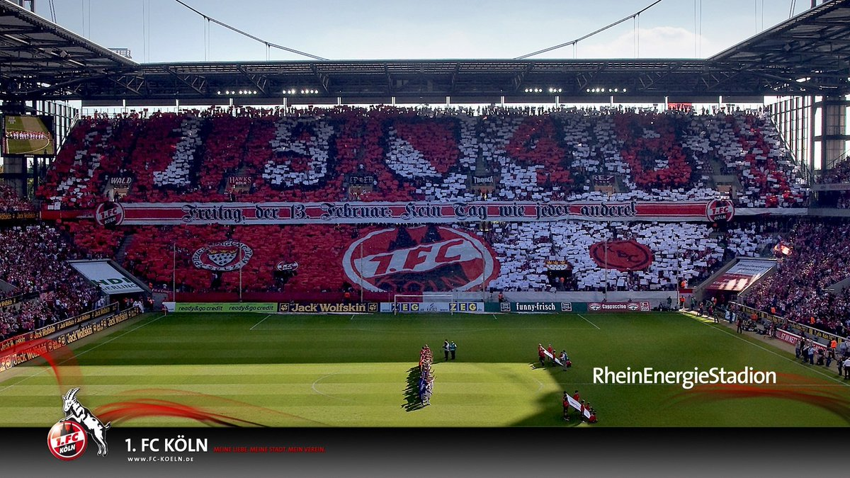 Fc koln stadion wallpaper